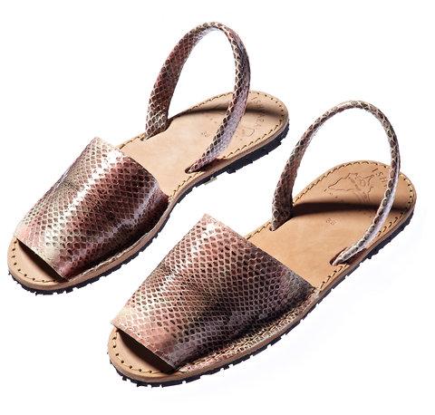 ishvara sandals