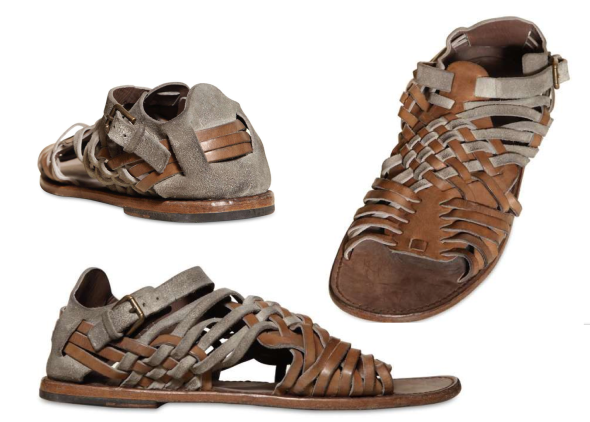 dolce-e-gabbana-vesuvio-woven-crust-leather-sandals