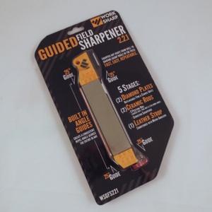 Field sharpener
